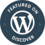 This post is an editor's pick on WordPress Discover!
